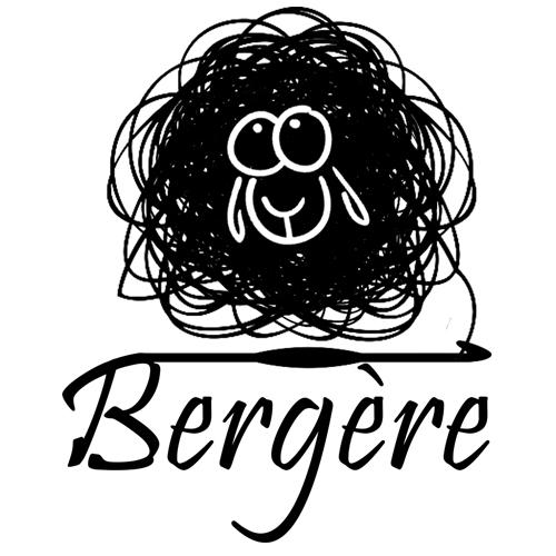 Logo – Bergere 1