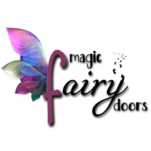 Logo – Magic Fairy Doors